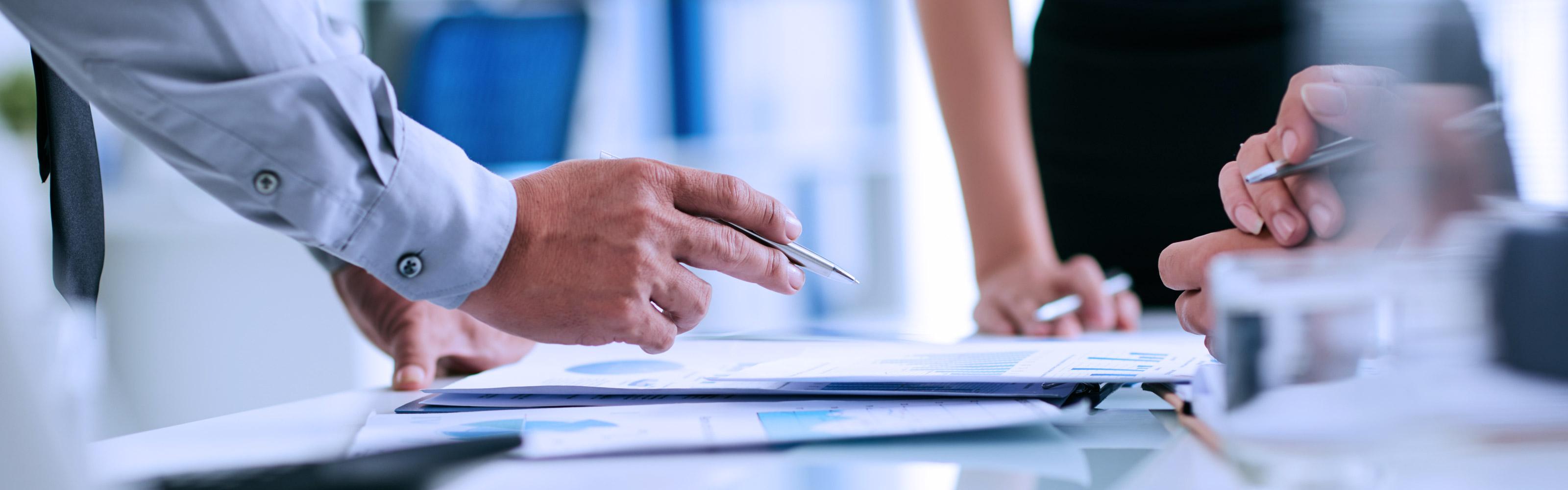 Consulenza e Analisi Doxinet